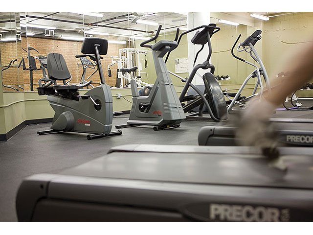 Fitness at Listing #137887