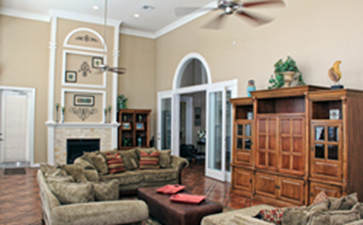 Clubhouse at Listing #141363