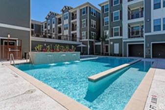 Pool at Listing #300114
