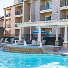 Pool at Listing #138545