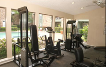 Fitness at Listing #138634
