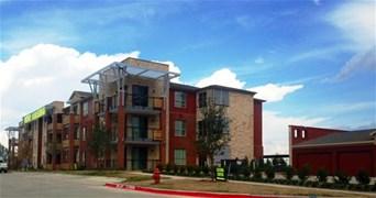Gateway Cedars Apartments Forney TX