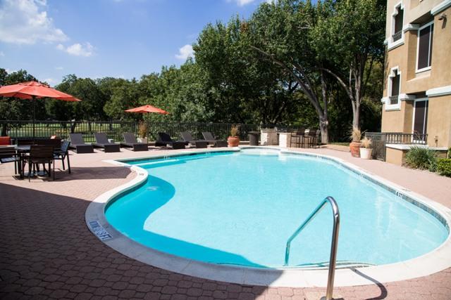 Pool at Listing #136069