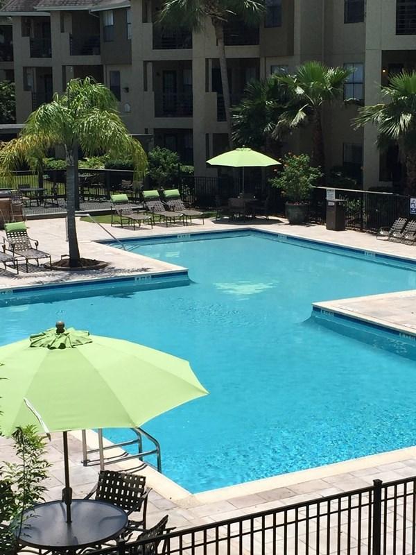 Pool at Listing #138290