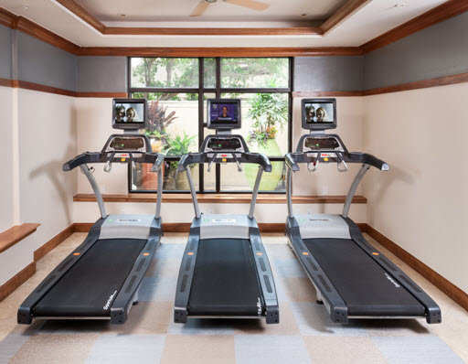 Fitness at Listing #144188