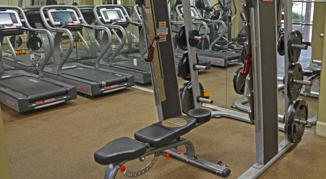 Fitness at Listing #144129
