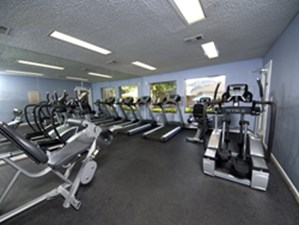 Fitness at Listing #136895