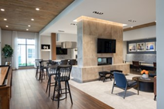 Clubhouse at Listing #310736