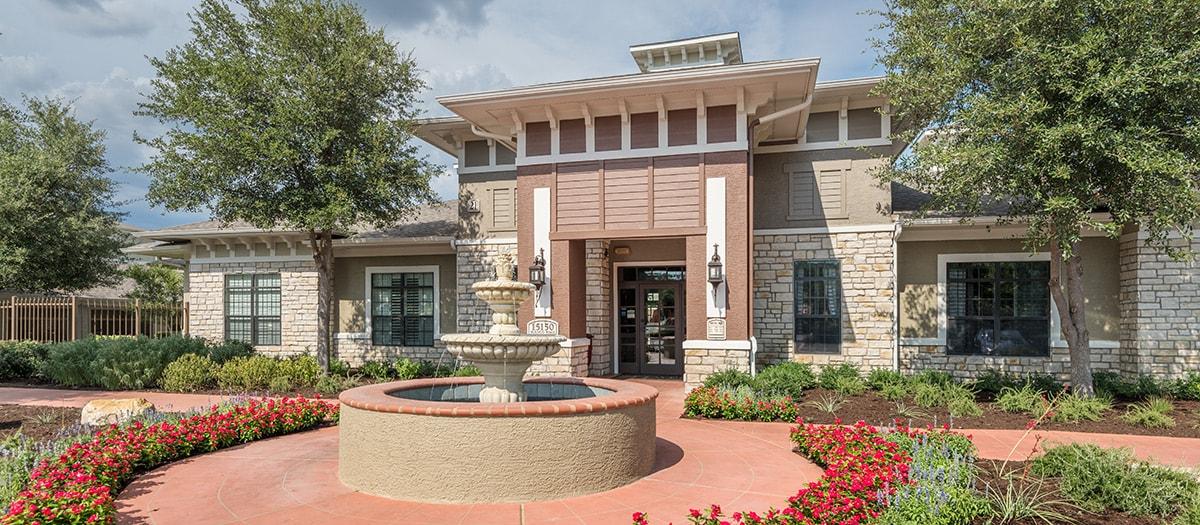 Haven at Blanco Apartments San Antonio TX