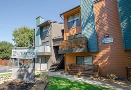 Waterford at Bellmar Apartments Dallas TX