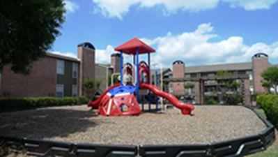 Playground at Listing #139946