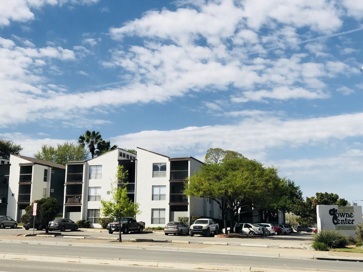 Soap Factory II Apartments San Antonio TX