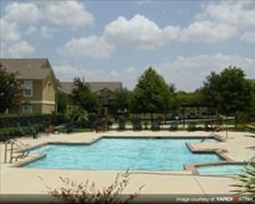 Pool at Listing #141443