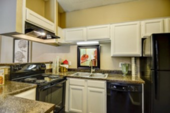 Kitchen at Listing #210829