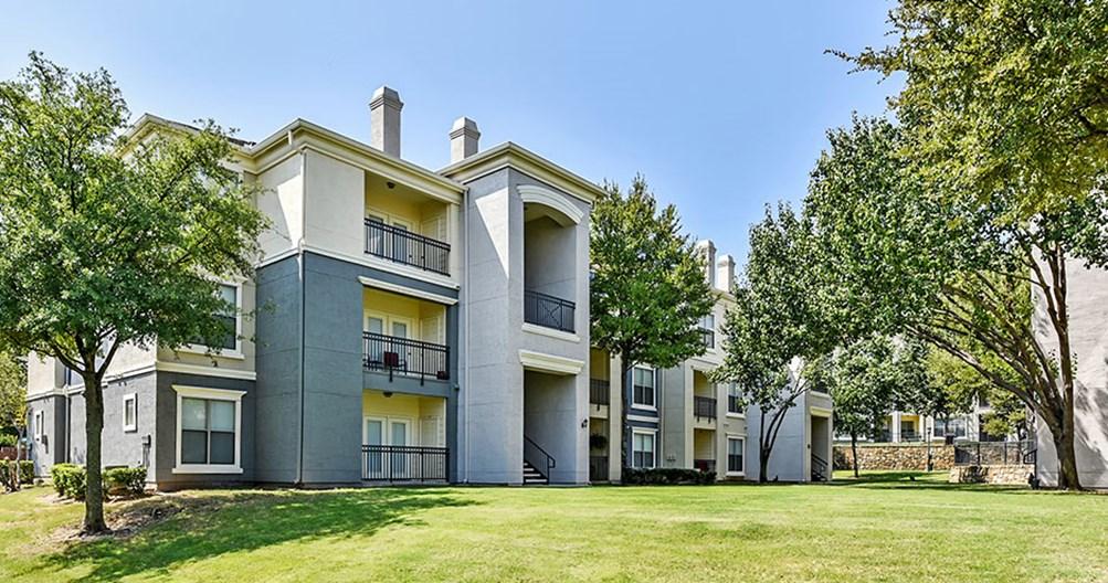 Abbey at Vista Ridge Apartments