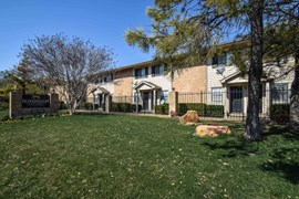 Huntington Townhomes Apartments Richardson TX