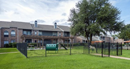 Dog Park at Listing #137046