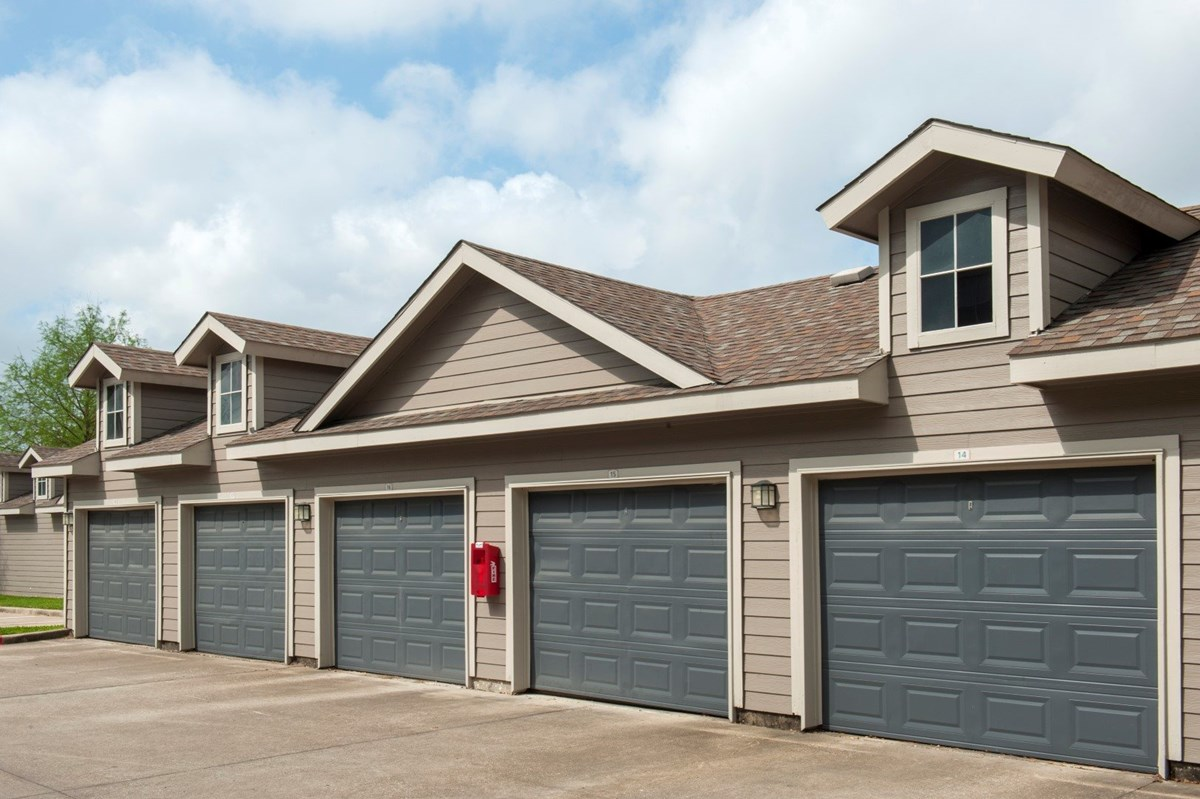 Exterior at Listing #138763