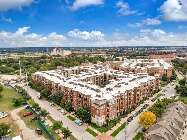 Aerial View at Listing #147698