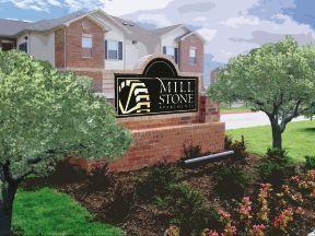 Mill Stone Apartments , TX