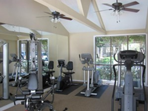 Fitness at Listing #137139