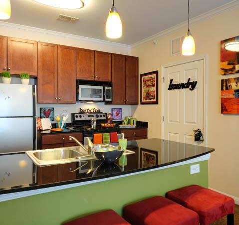 Kitchen at Listing #268384