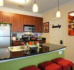 Kitchen at Listing #268384
