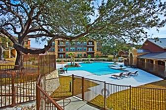 Pool at Listing #153063