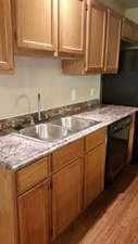 Kitchen at Listing #141436