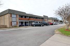 Parkview Apartments Terrell TX