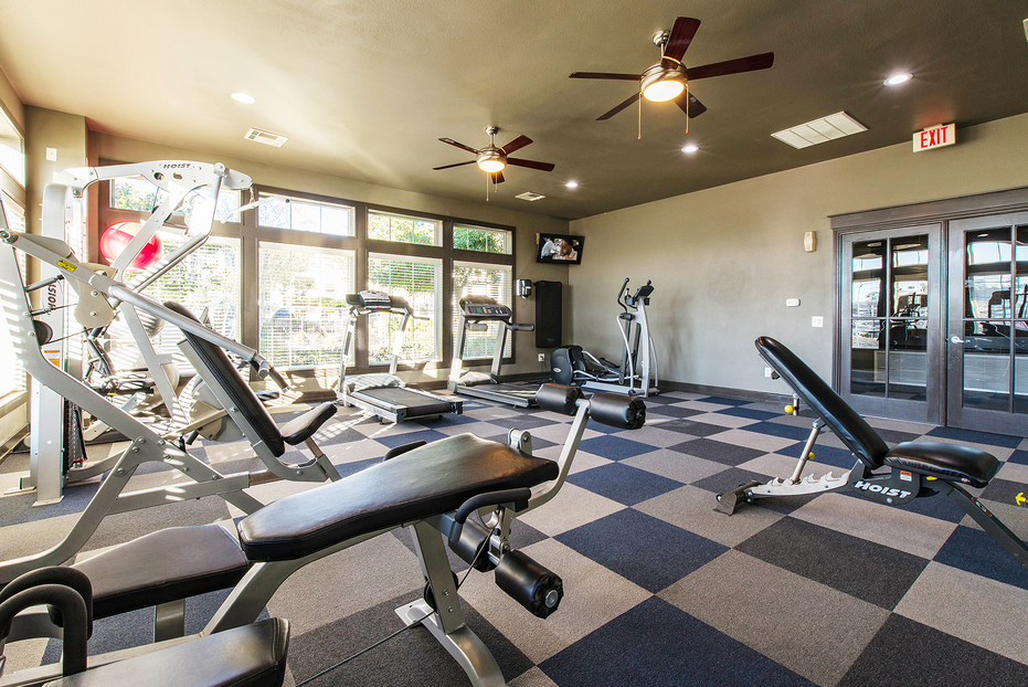 Fitness at Listing #145779