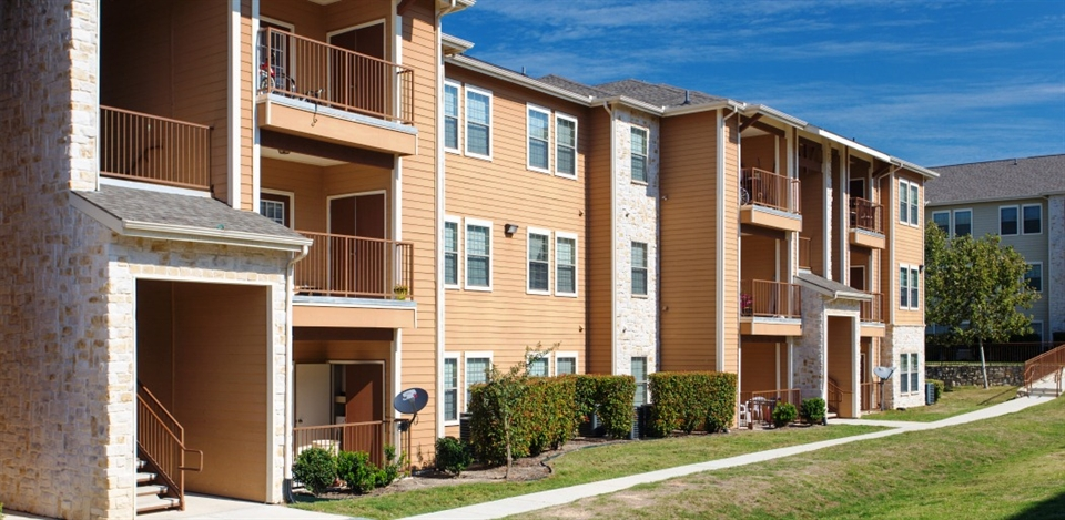 Waterford Place Apartments New Braunfels TX
