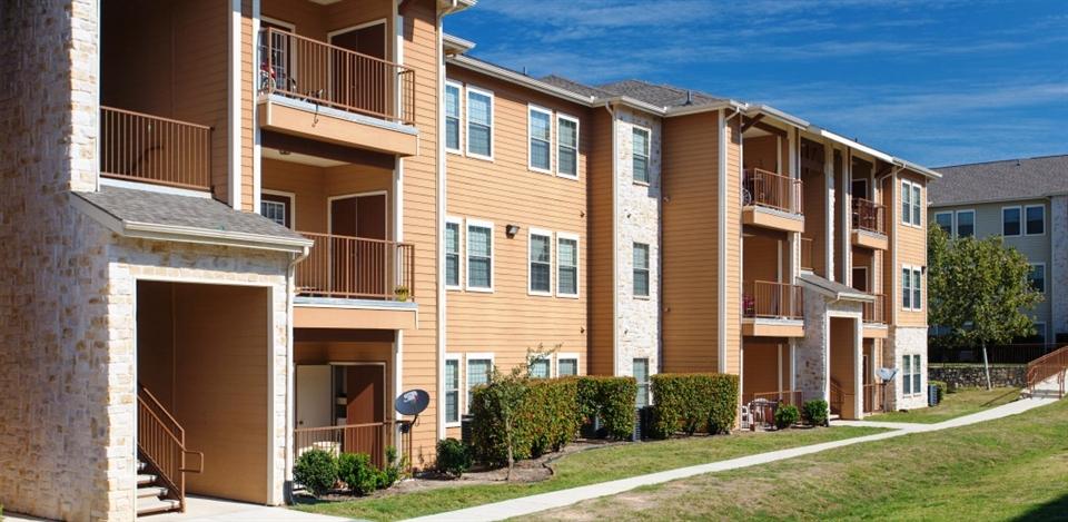 Stone Haven Apartments New Braunfels TX