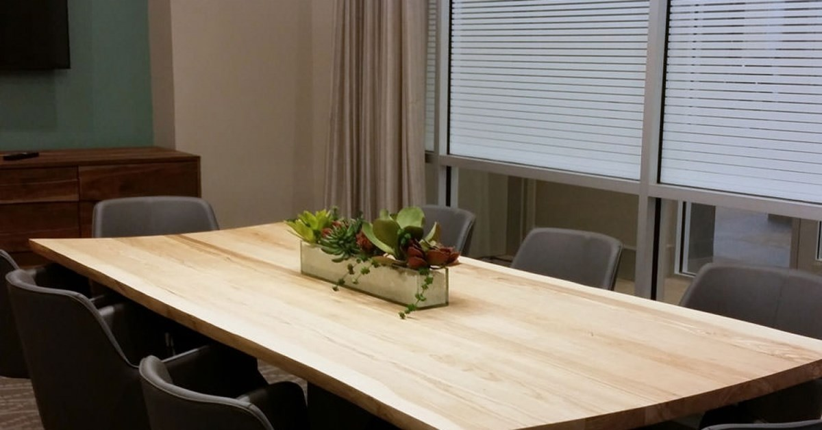 Conference Room at Listing #245760