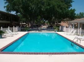 Pool at Listing #138889