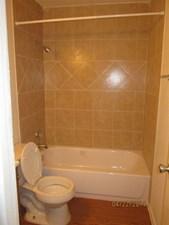 Bathroom at Listing #253974