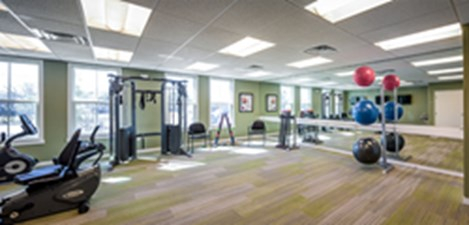 Fitness at Listing #291784