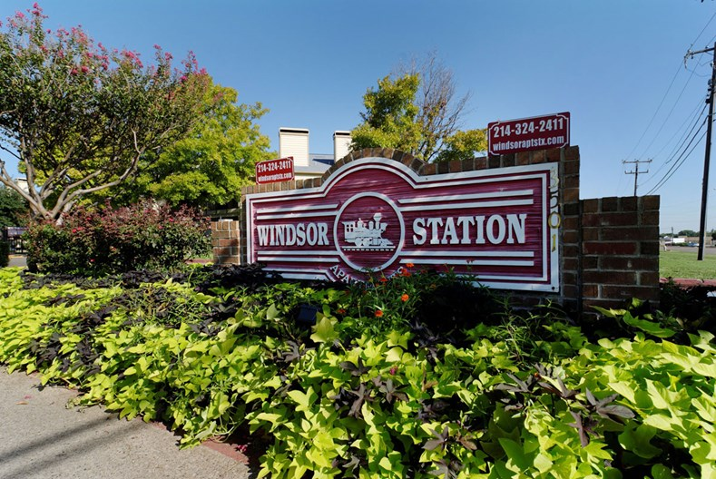Windsor Station Apartments