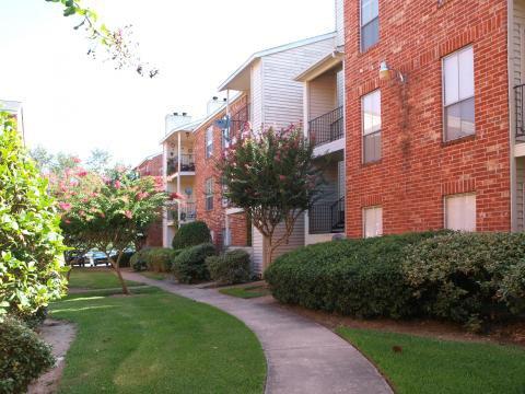Timbers of Cranbrook Apartments Houston TX