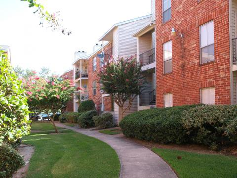 Timbers of Cranbrook Apartments Houston, TX