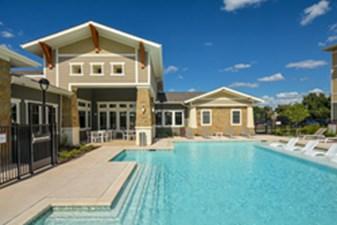 Pool at Listing #298951