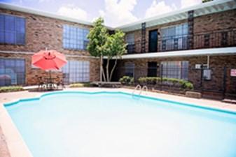 Pool at Listing #139846