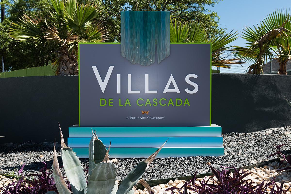 Villas de la Cascada III Apartments San Antonio TX