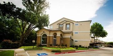 Fairways at Prestonwood Apartments Dallas TX