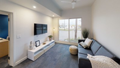 Living at Listing #309765