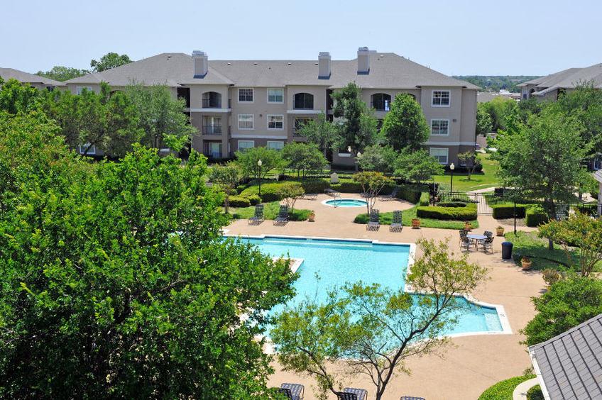 Ballantyne Apartments Lewisville, TX