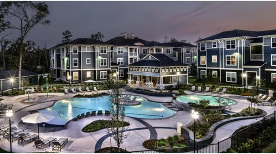 Retreat at the Woodlands Apartments