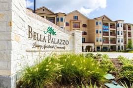 Bella Palazzo Apartments Houston TX