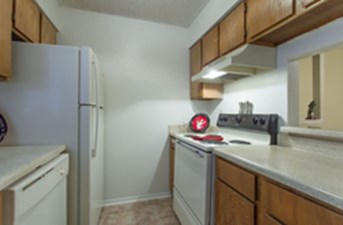 Kitchen at Listing #141186
