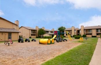Playground at Listing #136040